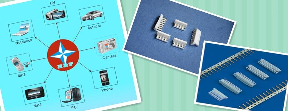 चीन सबसे अच्छा Circuit Board Wire Connectors बिक्री पर