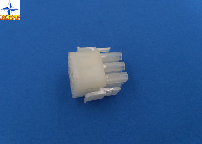 for TE 1-480699-0 alternatives 6.35mm Pitch female connector Wire To Wire Connectors